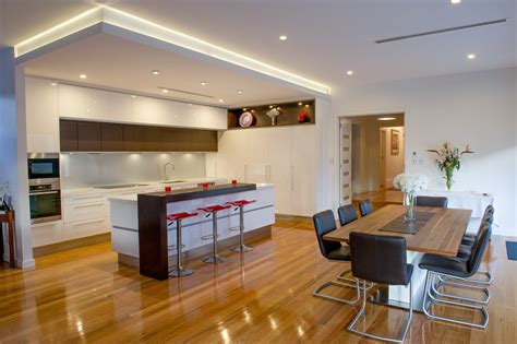 Decorating Ideas For Kitchen Bulkheads by Adelaide Bulkhead Kitchen Kitchen Contemporary With Soffit