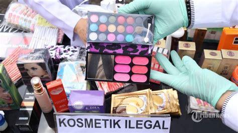 beracun  merk kosmetik  dicekal malaysia