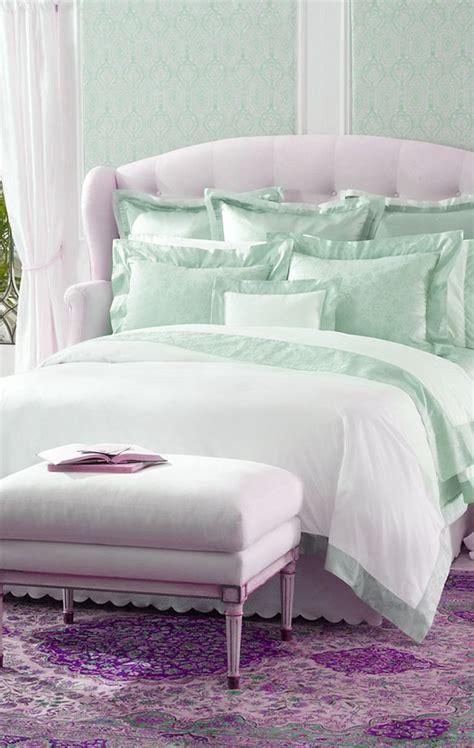 shabby chic mint bedding mint and lavender bedding lovely shabby chic pinterest
