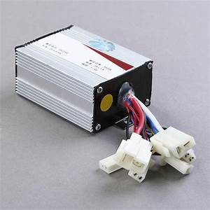 Regulateur Vitesse Moto : regulateur de vitesse pwm 30a 12v controleur pour moteur dc ~ Farleysfitness.com Idées de Décoration