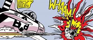 braxton and yancey: Roy Lichtenstein's Pop Art