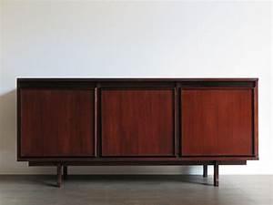 Sideboards Italienisches Design : italienisches sideboard von giovanni ausenda f r stilwood 1960er bei pamono kaufen ~ Markanthonyermac.com Haus und Dekorationen