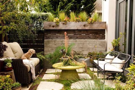 small backyard ideas     small space  bigger