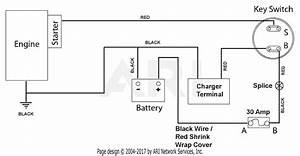 Wiring Diagram Honda Small Engine