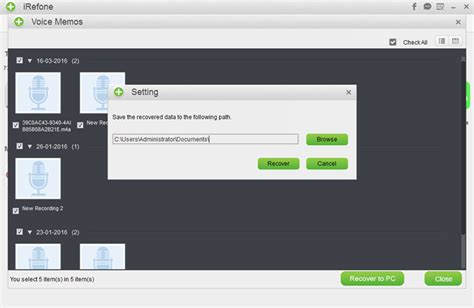 play iphone on pc play voice memo from iphone to pc http retrieve ios