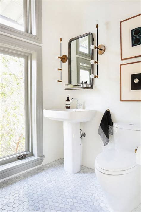 Bathroom Mirror Sconces by Bathroom Sconces That Don T Apartment34