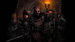Darkest Dungeon - Terror and Madness Trailer (OFFICIAL ...