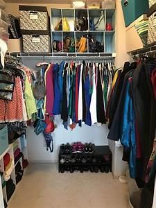 My, Organized, Closet, Top, Shelf, Purse, Organizer, From, Amazon, Matching, Decorative, Bankers, Boxe