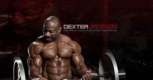 U0026quot The Blade U0026quot  Dexter Jackson