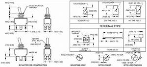Spdt Momentary Switch Wiring Diagram