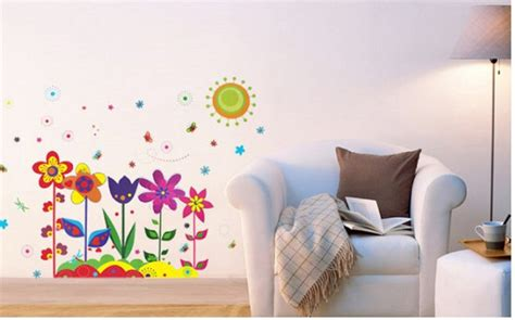 Home Decor Wall Stickers For Kids Rooms Diy Bathroom