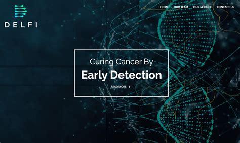 Pink Dog Digital Launches New Website For Delfi Diagnostics