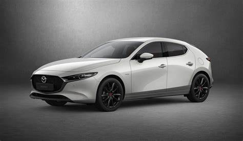The upcoming Mazda 3 Turbo is essentially a Mazdaspeed 3 ...