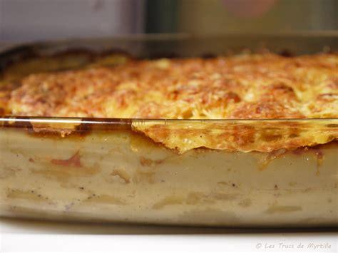 la cuisine aux images la cuisine de myrtille gratin de pommes de terre aux lardons et aux oignons