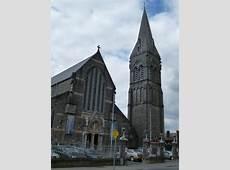 Mount St Alphonsus church, Limerick © Dave Kelly