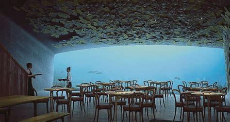 restoran dasar laut harian metro