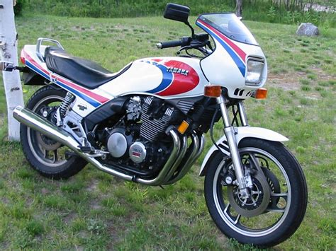 xj 900 diversion yamaha xj900