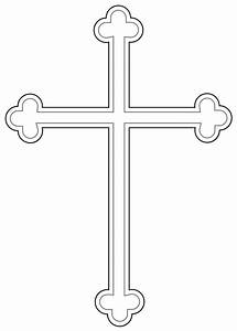 Free catholic cross clipart clipart - Clipartix