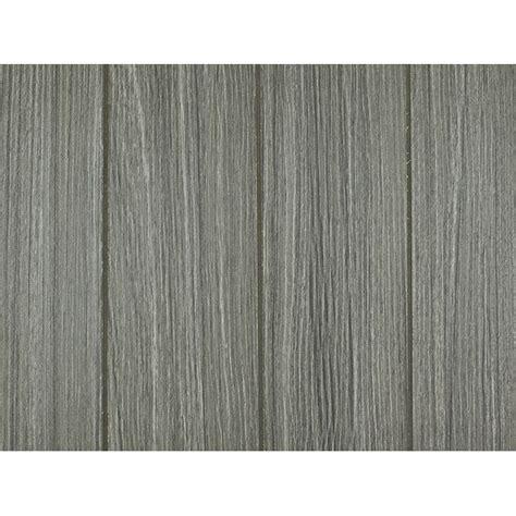 panneau mural decoratif rona panneau pr 233 fini rainur 233 en contreplaqu 233 grain bois gris rona
