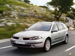 2006 Renault Megane Ii Grandtour  U2013 Pictures  Information And Specs