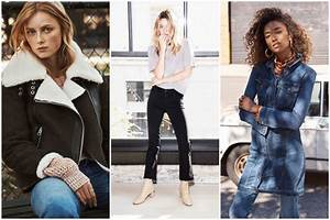 What to Wear February 2018 | Style Guide February 2018 Shop