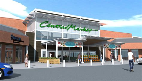 Central Market To Open New State-of-the-art Store In