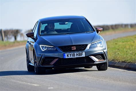 seat leon cupra   review auto express