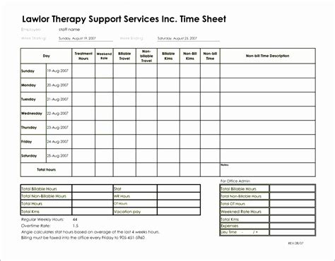 12 timesheet invoice template excel exceltemplates exceltemplates