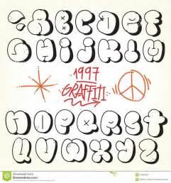 free resume words graffiti alphabet bubble letters az graffiti alphabet letters a z resume cover letter template