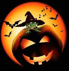 dp bbm  wallpaper bergerak halloween mengagetkan  lucu terbaru