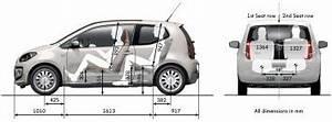 Dimension Volkswagen Up : volkswagen up the design car body design ~ Medecine-chirurgie-esthetiques.com Avis de Voitures