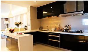 Latest Kitchen Design Bkack White Drawers Dim Light Latest Kitchen Designs Beautiful Homes Design Modern Kitchen Design Trends 2016 Of Brilliant Kitchen Design Latest Latest Kitchen Design Trends In 2017 WITH PICTURES Latest Kitchen