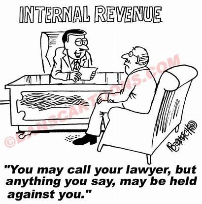 Tax Irs Cartoon Cartoons Digital Branches Opponents