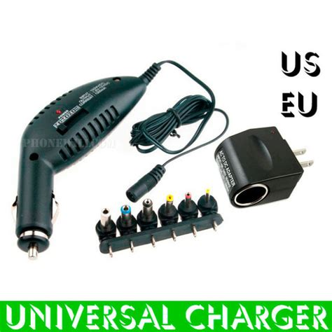 1 5v 3v 4 5v 6v 7 5v 9v 12 volt 1a dc auto car truck charger universal adapter for sale