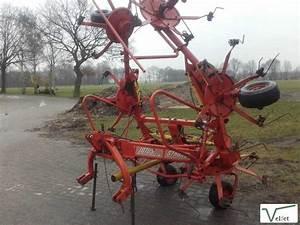 Lely Stabilo 675 Tedder   Rake From Netherlands For Sale At