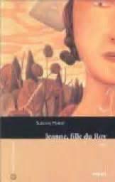jeanne fille du roy suzanne martel babelio