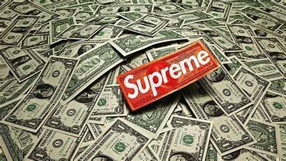 Money Supreme 1600 Wallpapers