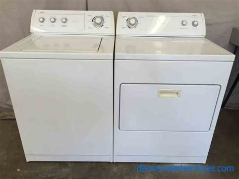 whirlpool washer large images for heavy duty whirlpool washer dryer