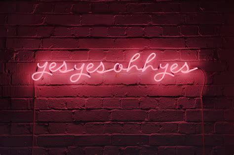 neon art quotes quotesgram