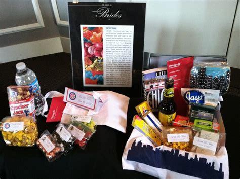 local vendor spotlight bagable gifts chicago wedding blog