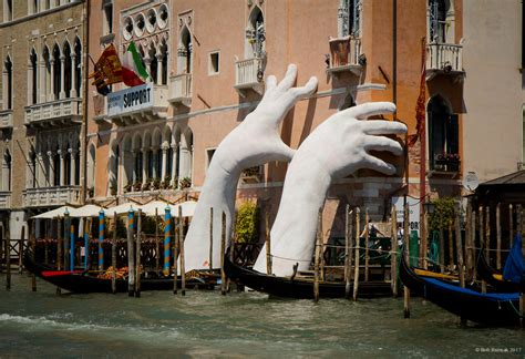 venice rising support lorenzo quinns call  action