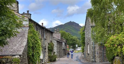 Places To Stay In The Lake District With Tub - 8 charming places to visit in the lake district