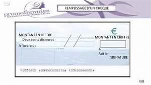 Chèque De Banque La Poste : atelier sur le ch que les volontaires expliquent la poste ~ Medecine-chirurgie-esthetiques.com Avis de Voitures