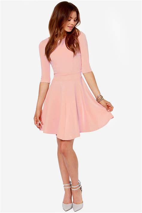 Light Pink Dress by Best 25 Light Pink Dresses Ideas On Pink