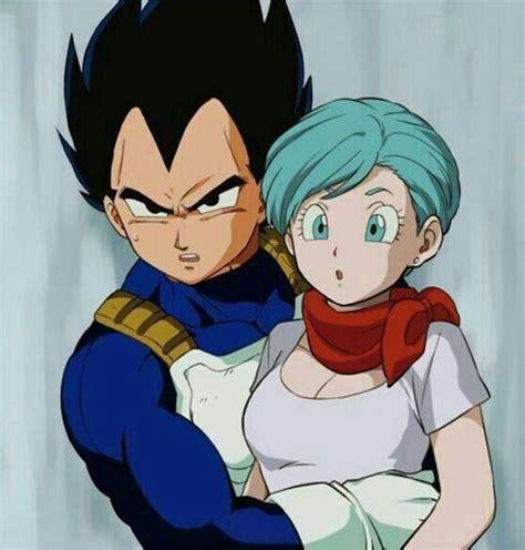 Has Goku From Dragonball Z Ever Had Sex Quora