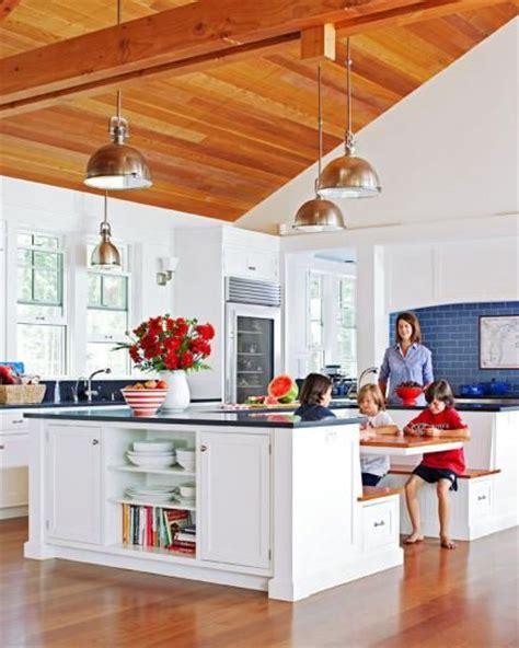 kitchen island booth ideas best 25 kitchen booths ideas on kitchen booth