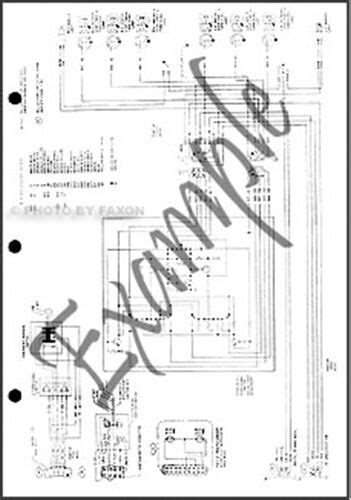 Ltd Crown Victoria Grand Marquis Wiring Diagram Ford