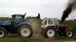 Fiat 1300 Dt Test Rijden Zonder Restrictor