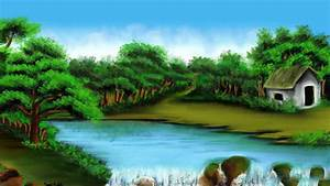 Nature Wallpaper Hd wallpaper