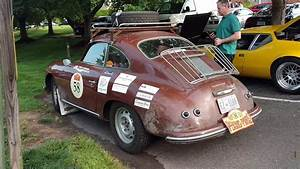 Mafia Porsche Gemballa Paris : porsche 356 paris peking rallye car by drivin 39 ivan youtube ~ Medecine-chirurgie-esthetiques.com Avis de Voitures